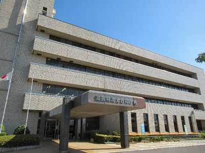 滋賀県湖北合同庁舎