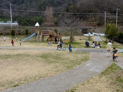 調整池公園1