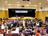近江スポーツクラブ卒業記念式