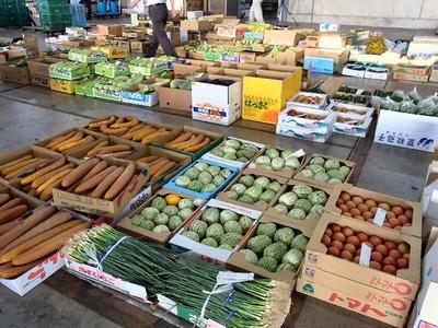 長浜合同青果市場