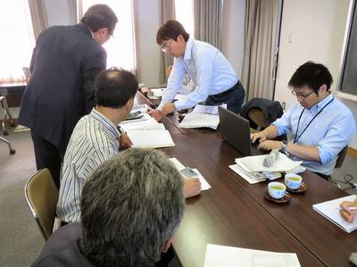 財政援助団体監査3