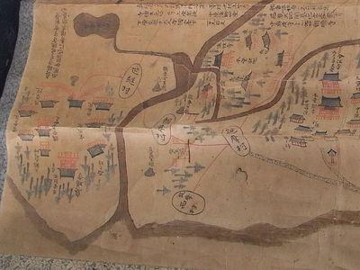 古地図拡大
