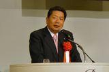 中川秀直幹事長