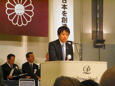 武藤貴也さん