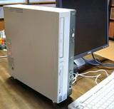 パソコンの外観