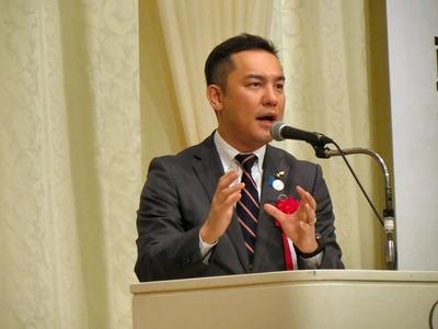 鈴木英敬三重県知事