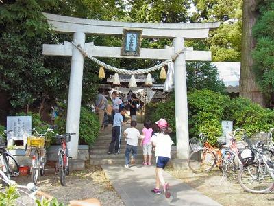 彦根八王子神社