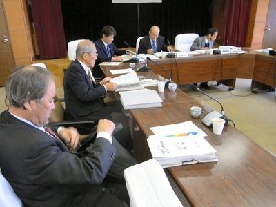 予算委員会3日目