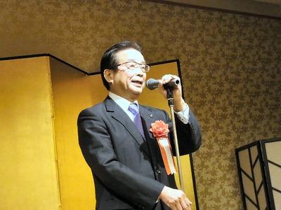 藤井勇治市長
