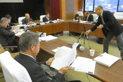 総務教育常任委員会