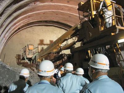 観音坂トンネル