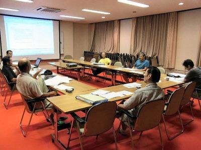 農業組織等検討委員会
