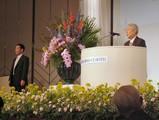 青木幹雄参議院自由民主党議員会長
