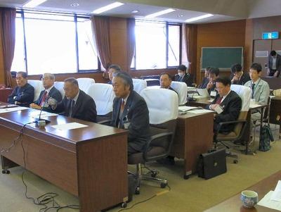 環境事業対策特別委員会