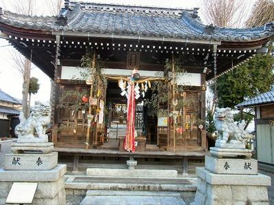 蛭子神社の十日えびす