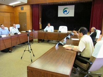 議会改革特別委員会