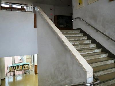 階段の手すり3