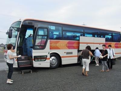 滋賀県赤十字奉仕団親睦研修旅行