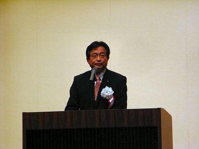 藤井代議士