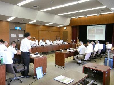 岡山県総社市議会