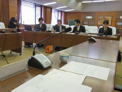米原駅周辺都市整備特別委員会