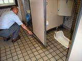 トイレ内部2