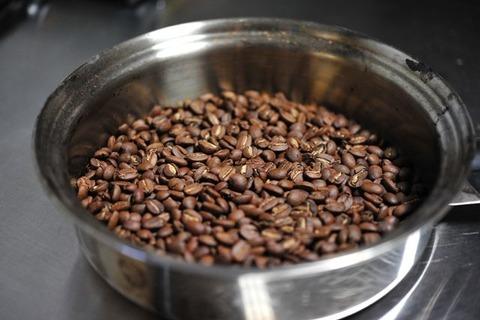自家焙煎コーヒーのすすめ