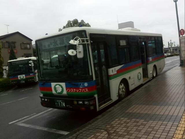 久し振りに名神高速バスで名古屋...