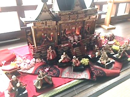 170226門司港雛祭1