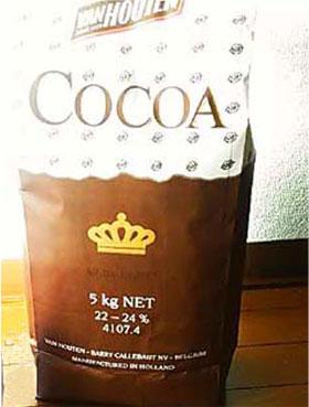 ココア5kg