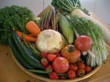 野菜宅配写真