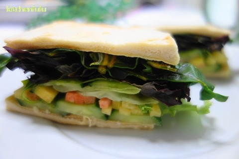 高野豆腐サンド発見ネット