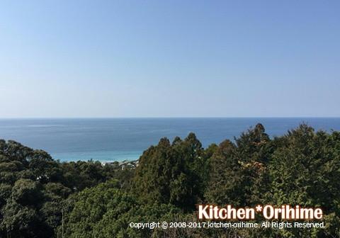 笠木山-展望台からの眺め