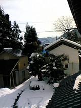 雪景色2−拡大