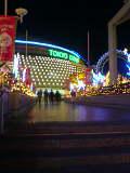 東京ドーム夜景2