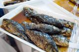 フナの佃煮