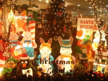 12クリスマスランド店舗 406
