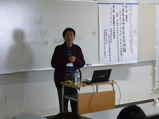 群馬キャンプ 講演 伸二2