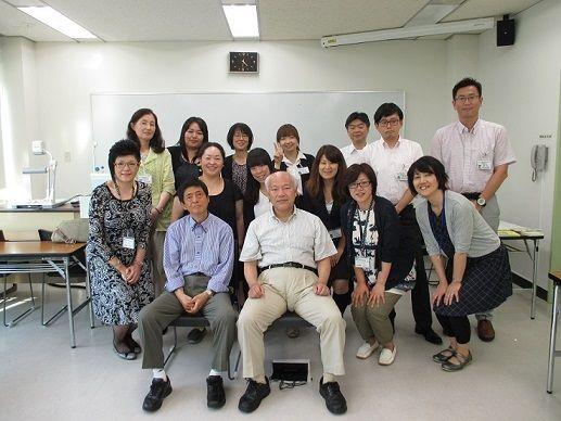 伊藤先生と牧野先生1