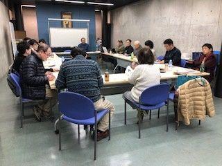 大阪運営会議