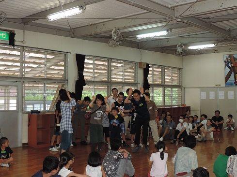2015サマキャン出会い新4