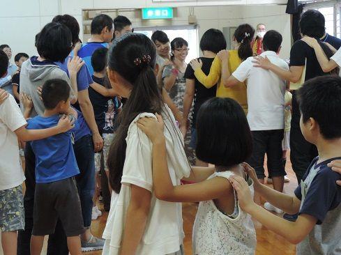出会いの広場3 ブログ
