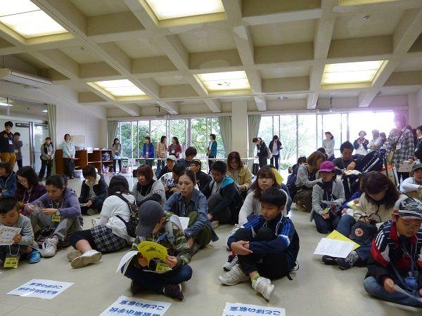 2017 岡山キャンプ1 集合