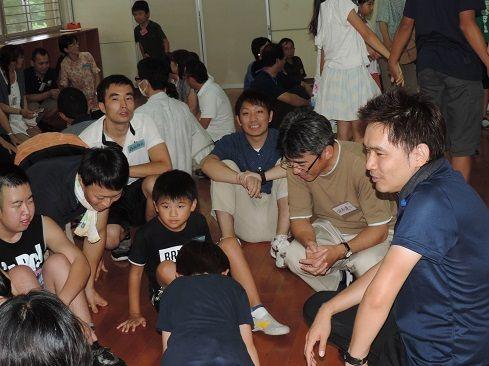 出会いの広場4 ブログ