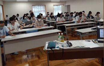 伸二のスマホから静岡研修写真