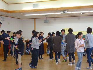 島根フォーラム 出会いの広場