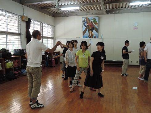 親の表現練習2