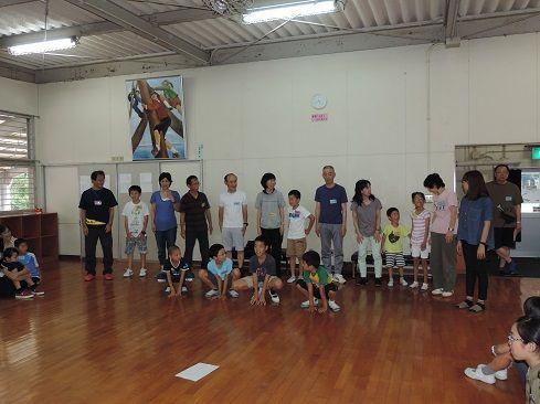 2015サマキャン出会い新3