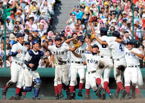 近畿の高校野球621 [sc] | 2ch過去ログ