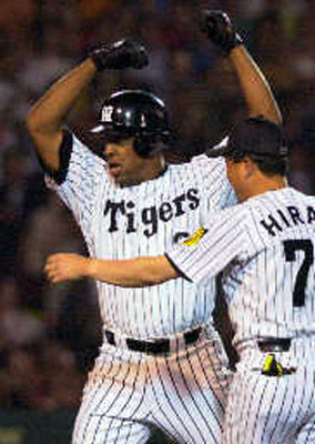エドゥアルド・ペレス (1969-) : 阪神タイガース歴代外国人選手(助っ人)一覧(思い出付き) - NAVER まとめ
